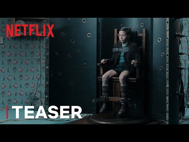 Dark: the most underrated show on Netflix  Ever