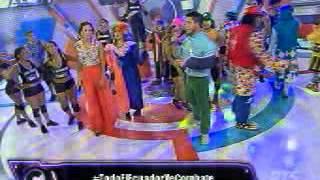Combate Rts Ecuador - Combate Del Día 30/04/14 Webazos 1 (Parte 6)