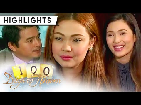 Sophia gives up her flexible schedule for Yanie's outreach project | 100 Days To Heaven