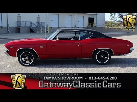 Video of '69 Chevelle - MSI3