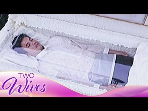 Two Wives: Goodbye Victor