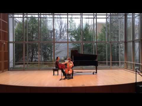 Gershwin Prelude No 1