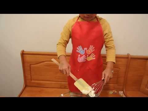 Chocolate chip cookies recipe for Santa