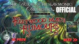 Royal Philharmonic Orchestra performs Second Hand News  (Fleetwood Mac ) [Official Audio]