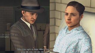 L.A Noire - Phần 4: Bé gái này 15 tuổi đã chịch nhau rồi!?