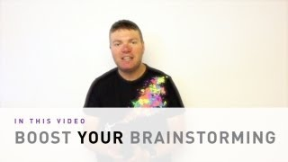 Boost your Branstorming - Convergent and Divergent thinking