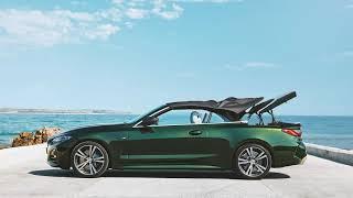 [문영재] 신차정보_내년 중순쯤 국내 출시될 BMW 신형 4시리즈 컨버터블