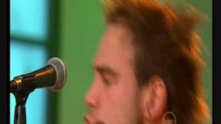 "Juke Kartel ""Save me"" acoustic"