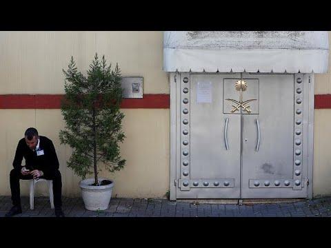 Στην Κωνσταντινούπολη ο Σαουδάραβας γενικός εισαγγελέας…