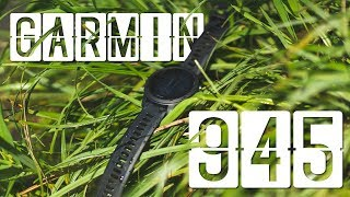Is This The Best Triathlon Watch On The Market? || Garmin Forerunner 945 Unboxing and First Thoughts