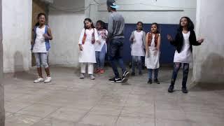 Phone (Mickey Singh)   Dance Cover   Vishal Khedekar's Choreography   VDC