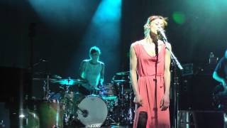 Fiona Apple - Daredevil @ The Greek Theatre Los Angeles 09-14-2012 (1080p)