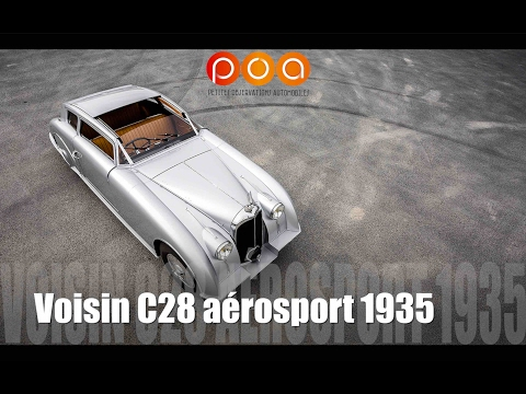 mp4 Automobiles Voisin, download Automobiles Voisin video klip Automobiles Voisin