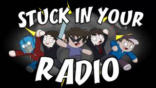 Instrumental - Stuck In Your Radio | Today is the Day