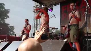 Video CARNAL DIAFRAGMA - Cadavers in Medical Jurisprudence (LIVE)