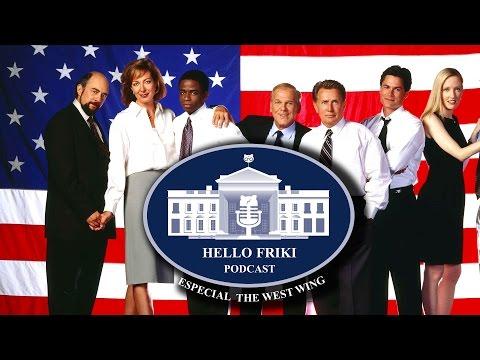 HF Especial El ala oeste de la Casa Blanca (The West Wing)