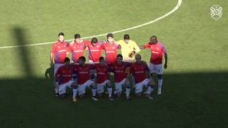 R.D. Águeda  1 - 3  Anadia FC | 8ª Jornada CPP