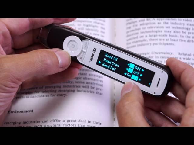LingoPenUS|Videos|Dictionary