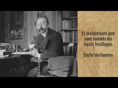 Vidéo de Émile Verhaeren