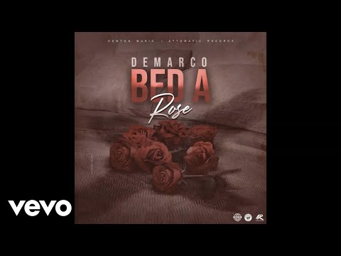 Demarco - Bed A Rose
