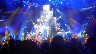 The Dave Matthews Band - Everybody Wake Up - Wantagh 06-12-2012