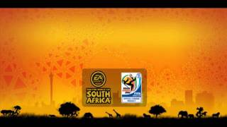 EA 2010 Fifa World Cup Soundtrack - Strong Will Continue(EA Sports Version) - Nas & Damian Marley