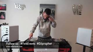 NJ DJ | LIVE MIX | TWK Events