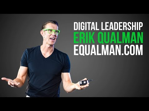 Sample video for Erik  Qualman