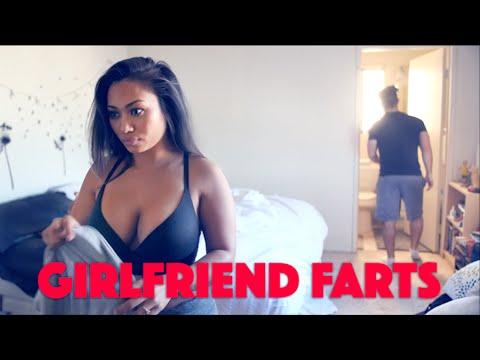 GIRLFRIEND FARTS  | JoeNationTV