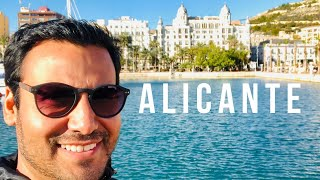 Alicante, In Costa Blanca - Spain | Why You NEED To Visit España! 🇪🇸 2020