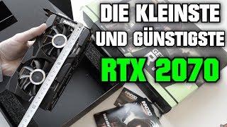 INNO3D RTX 2070 Twin X2...klein & günstig?!