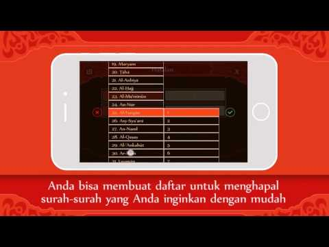 Video of MyQuran Al Quran Indonesia