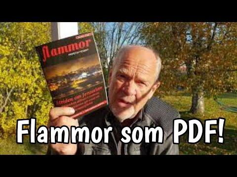 Tidningen Flammor som PDF-tidning!