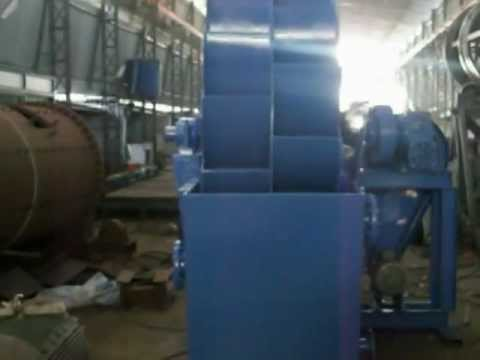 Sand Washing Drying & Gradation Plant