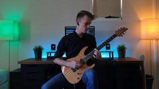 Eden   Rock + Roll [Guitar Play Through]