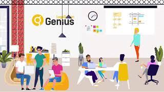 Logo Design Genius - Video - 1