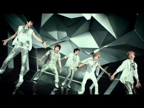 SHINee - LUCIFER (Jap. Version)