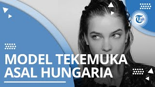 Profil Barbara Palvin - Model Victoria's Secret Fashion Show Asal Hungaria