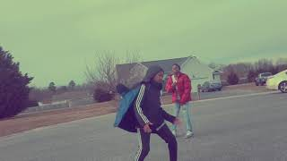 Dae Dae Wat U Mean (aye Aye Aye)(Dance Video)