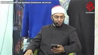 Tahsin, QS. Al-Fatihah Bersanad