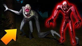 САМЫЙ ОПАСНЫЙ РЕЙК! - Rake Monster Hunter