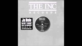 Ja Rule - New York Instrumental