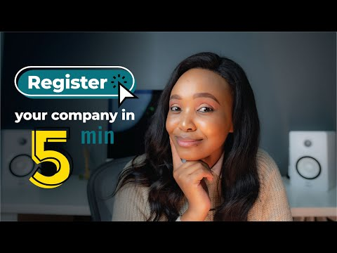 , title : 'How to register your business in 2021 | step by step guide | Register your business in 5min
