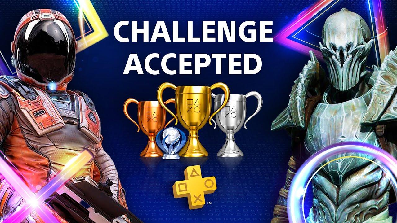 Mitmachen: Die PS Plus Trophy Challenge beginnt!