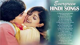 Hindi Songs Unforgettable Golden Hits | Ever romantic Old Songs| Kumar Sanu Alka Yagnik Udit Narayan