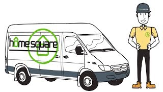 preview picture of video 'HomeSquare Home Maintenance Services'