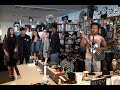 Cautious Clay: Tiny Desk Concert