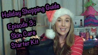 Holiday Shopping Guide, Episode 3