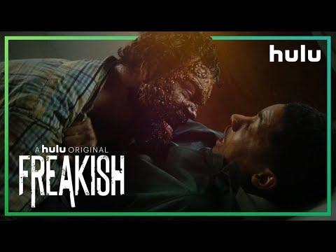 Freakish Season 2 Promo 2