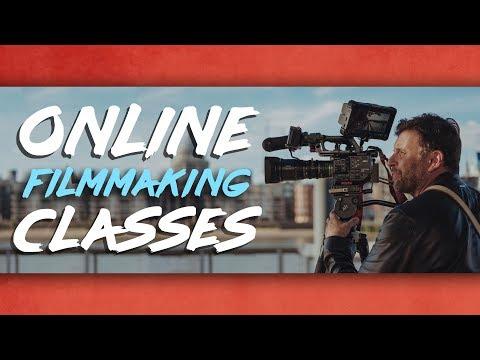 Online Filmmaking Classes & Licensed Music